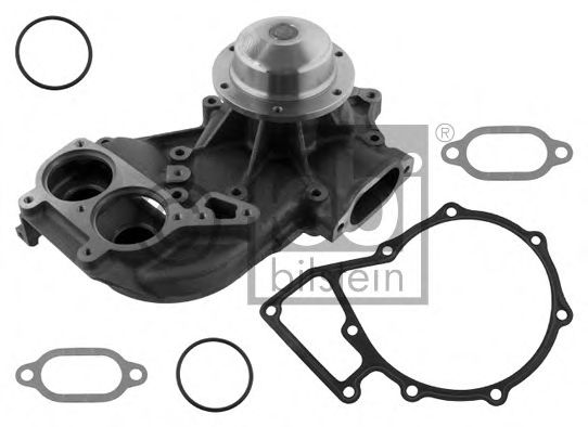 35573 Cooling System Water Pump