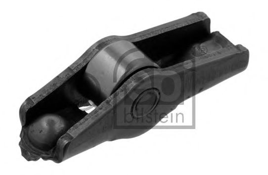 36541 Wheel Suspension Control Arm-/Trailing Arm Bush