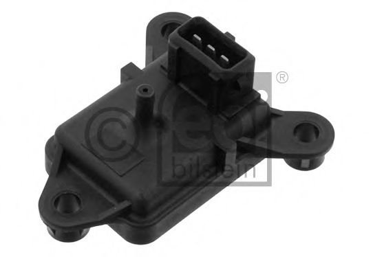 36858 Mounting, automatic transmission