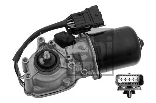 38660 Mounting, automatic transmission