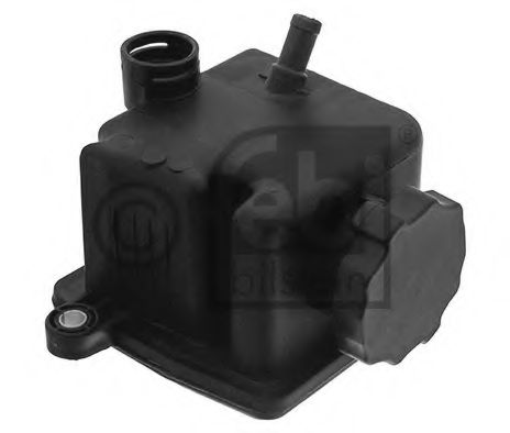 38802 Steering Expansion Tank, power steering hydraulic oil