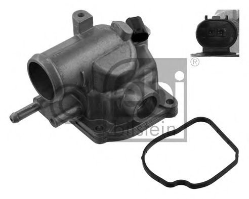 38817 Cooling System Thermostat, coolant