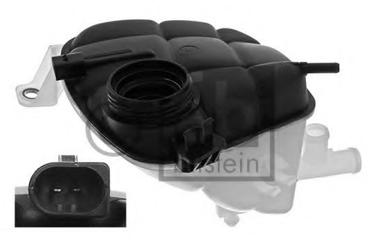 39927 Cooling System Expansion Tank, coolant