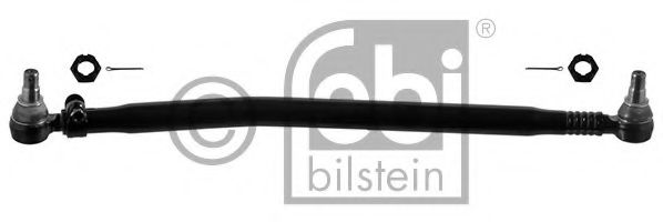 39998 Steering Centre Rod Assembly