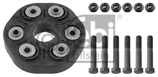 43481 Joint, propshaft