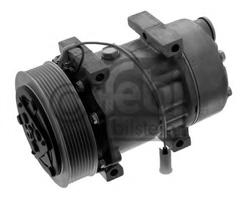 43562 Air Conditioning Condenser, air conditioning