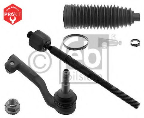 44298 Steering Rod Assembly