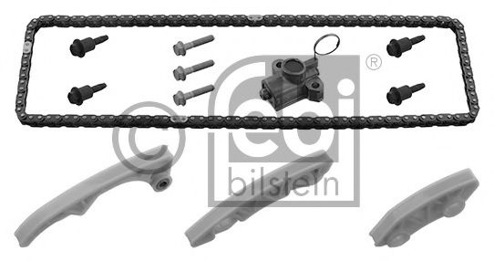 44919 Engine Timing Control Timing Chain Kit
