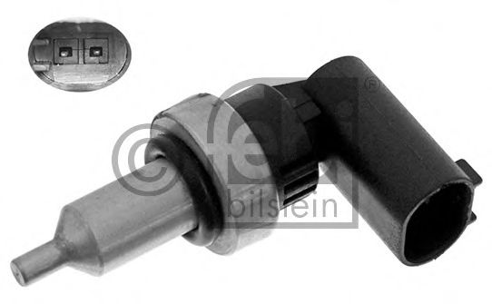 45443 Steering Rod Assembly