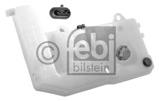 45459 Cooling System Expansion Tank, coolant