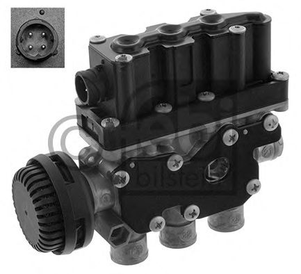 45604 Exhaust System End Silencer