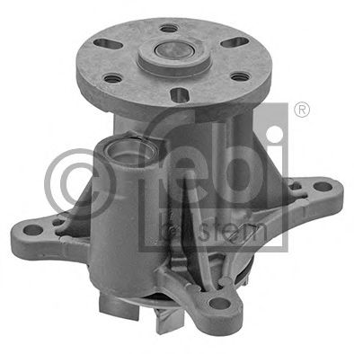 45685 Cooling System Water Pump