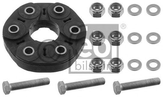 45723 Axle Drive Joint, propshaft