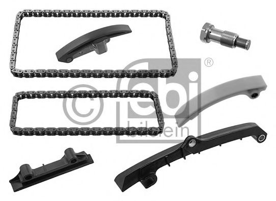 45792 Engine Timing Control Timing Chain Kit