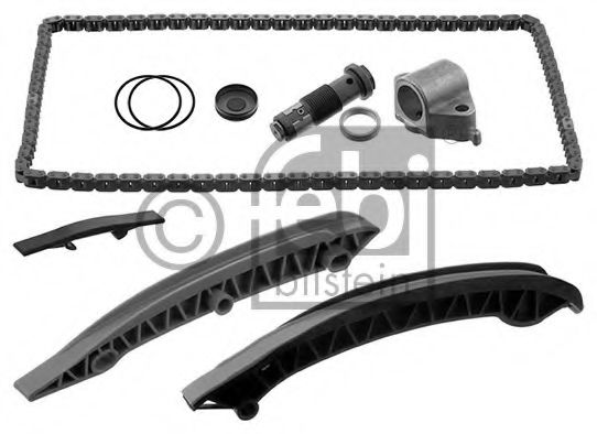 46375 Steering Rod Assembly