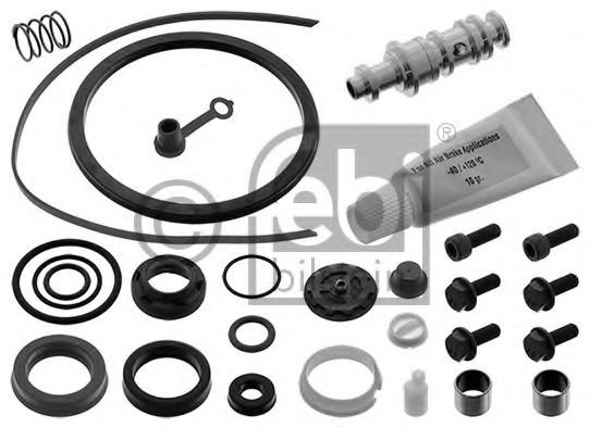 48668 Compressed-air System Repair Kit, clutch booster