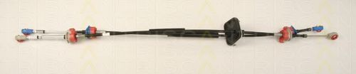8140 10714 Cable, manual transmission