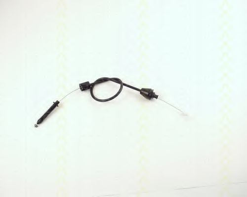 8140 25318 Accelerator Cable