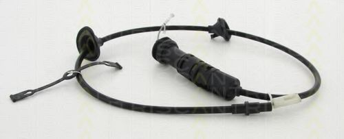 8140 29258 Clutch Cable