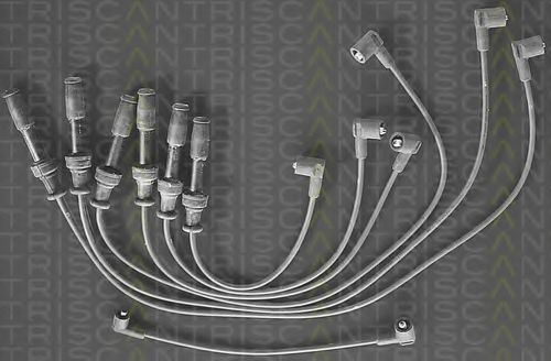 8860 4325 Ignition Cable Kit