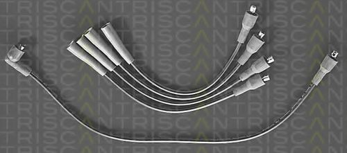 8860 4404 Ignition Cable Kit