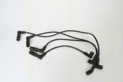 8860 7284 Ignition Cable Kit