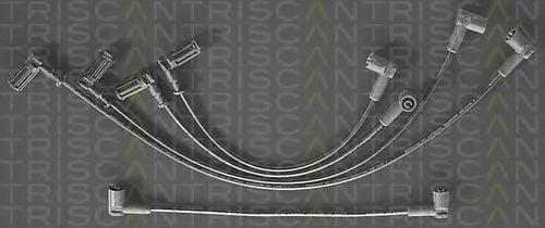 8860 7285 Ignition Cable Kit