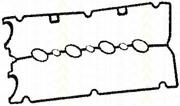 515-5095 Exhaust Pipe