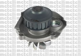 24-0286A Cooling System Water Pump
