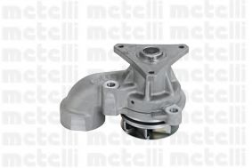 24-1023 Cooling System Water Pump