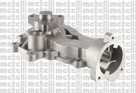 24-1124 Cooling System Water Pump