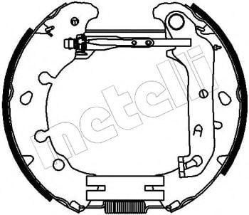 51-0228 Compressed-air System Boot, air suspension