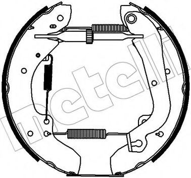 51-0377 Air Conditioning Compressor, air conditioning