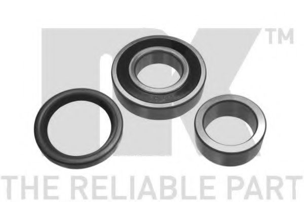 765212 Shaft Seal, differential