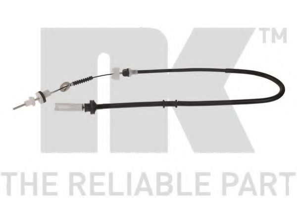 922383 Clutch Cable