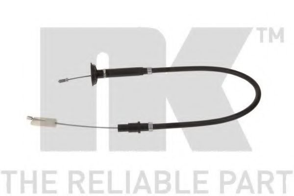 924748 Clutch Cable