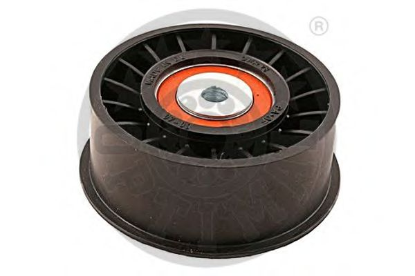 0-N1270 Deflection/Guide Pulley, timing belt