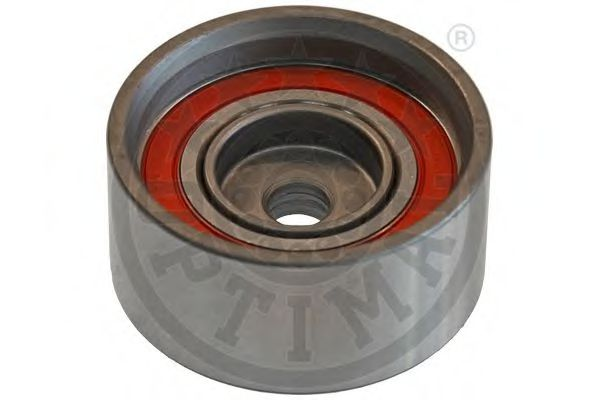 0-N1772 Deflection/Guide Pulley, timing belt