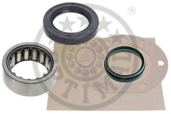 982581 Shaft Seal, differential