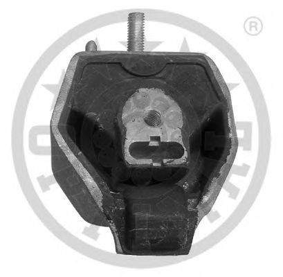 F8-4029 Mounting, automatic transmission