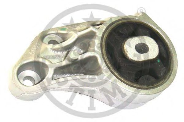 F8-6738 Mounting, automatic transmission
