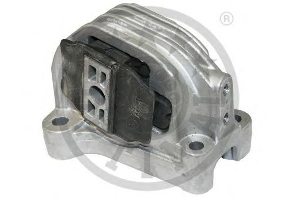 F8-6993 Mounting, automatic transmission
