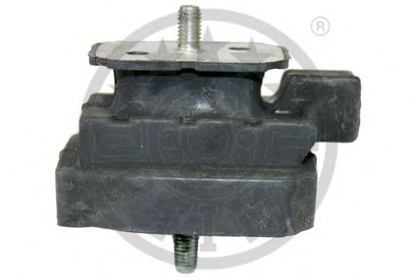F8-7040 Mounting, automatic transmission
