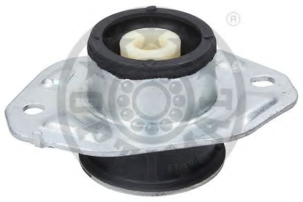 F8-7733 Mounting, automatic transmission