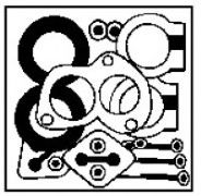 04564 Shaft Seal, differential