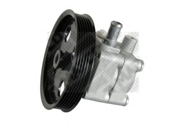 27915 Propshaft, axle drive