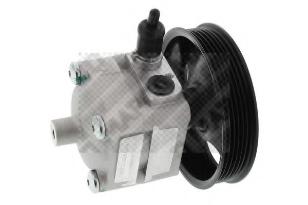 27917 Propshaft, axle drive