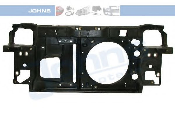 95 25 04-3 Front Cowling