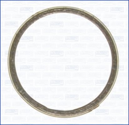 19004200 Gasket, exhaust pipe