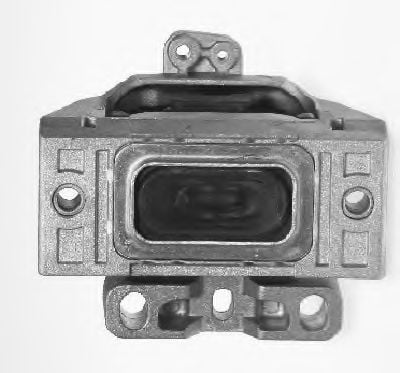 88-050-A Engine Mounting